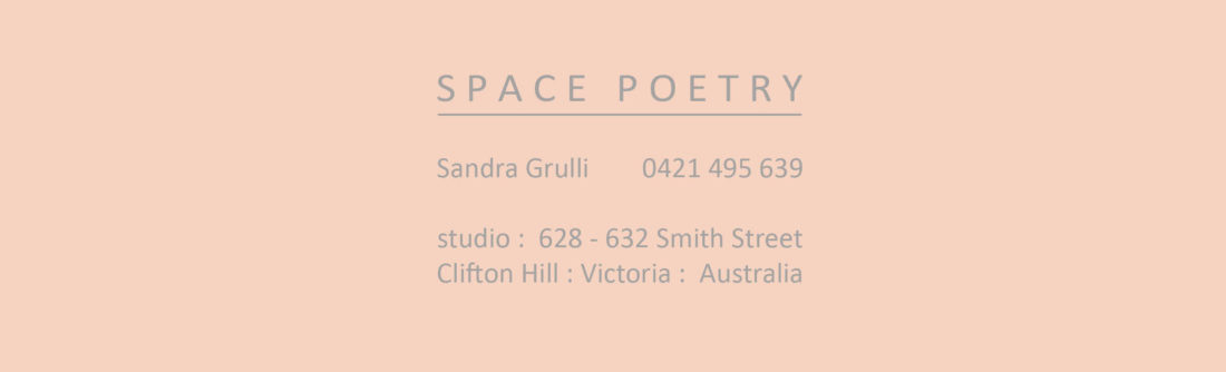 small contact details